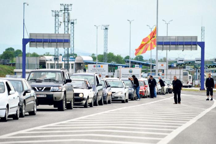 Владата ги објави насоките за државјаните на Србија, Косово, Црна Гора и БиХ