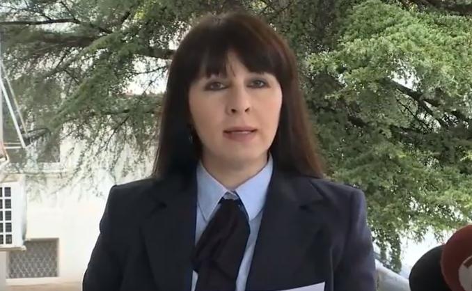 ВМРО ДПМНЕ  Таравари молчи за смртта на 25 годишната девојка