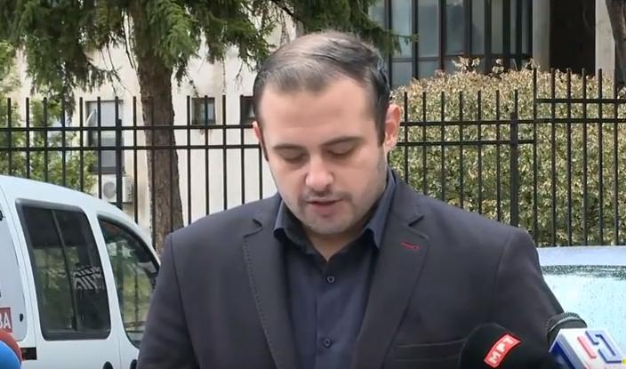 ВМРО ДПМНЕ бара одговорност за инцидентот во Струмица  каде беа ранети двајца малолетници