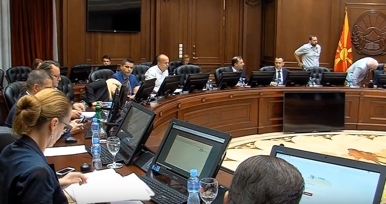 Владата на Заев пред поголема реконструкција   Села најверојатно парламентарна опозиција