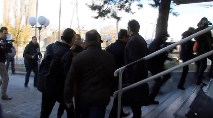 Адвокатите бараат укинување на мерката притвор за Дамовски и Јовановски