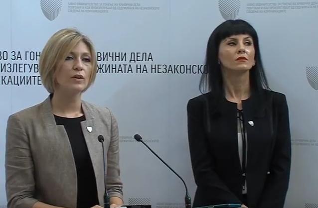 Професорот Поповски  Обинувањата за пристраснот и непрофесионалност на СЈО се оправдани