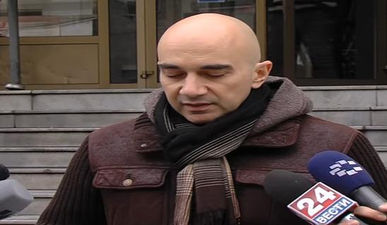 СДСМ  Министерството за здравство не го почитува упатството за грипот