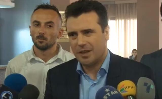 Штипските текстилци добиваат само една недела годишен одмор, Заев побара газдите да го почитуваат законот