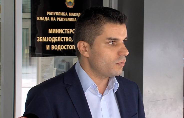 Николовски  За членство во Меѓународни организации Македонија должи околу половина милион евра