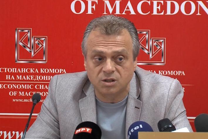 Туризмот и хотелиерството се во подем во Македонија