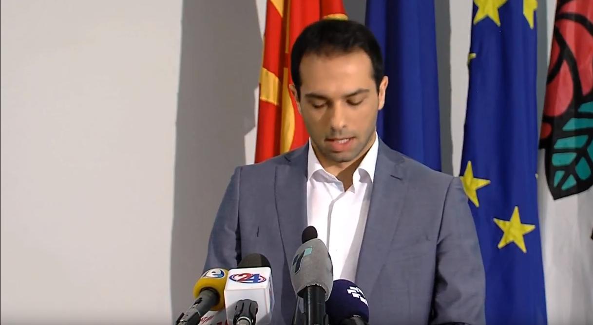 СДСМ  Нема повеќе непродуктивни трошења на народни пари
