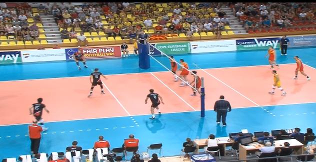 Ѓеорѓиев: Наша цел е златниот медал
