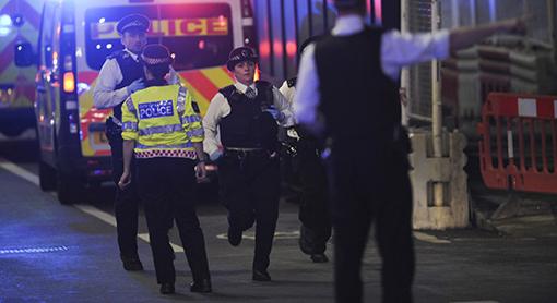 Лондон не мирува  нов напад со комбе
