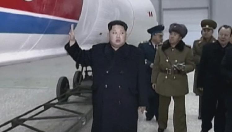 Голем чекор во ракетната индустрија на Северна Кореја
