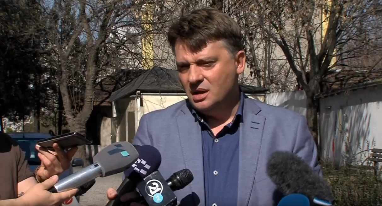 Шилегов  СДСМ се против нови избори