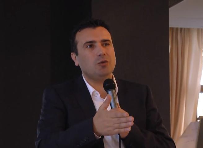 Заев: Десет нови договори со Бугарија