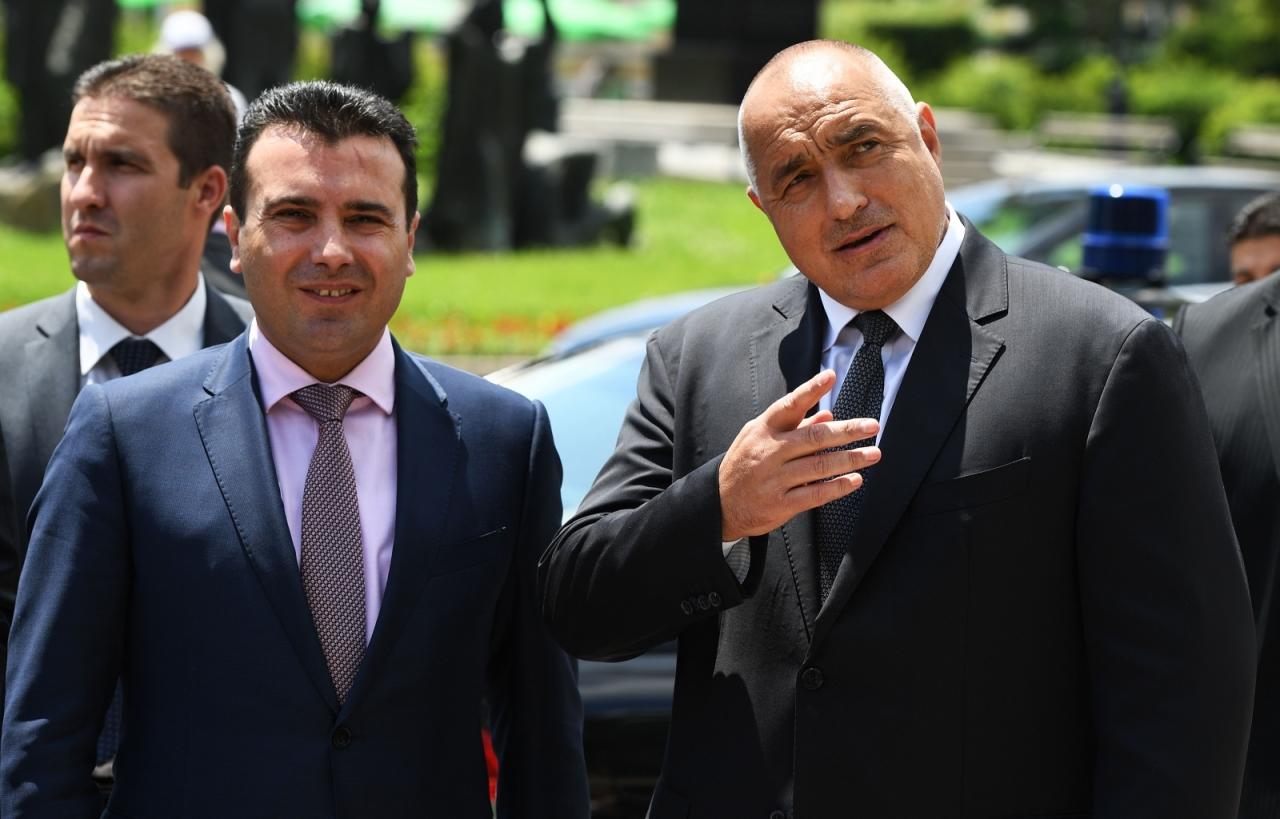 Утре заедничка владина седница на Заев и Борисов во Струмица