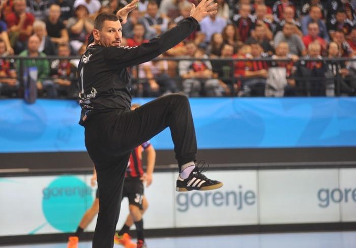 ЛШ  Штербик му обезбеди триумф на европскиот првак во Загреб
