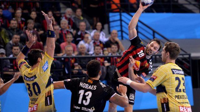 Европскиот првак Вардар првпат сезонава во  меч на неделата