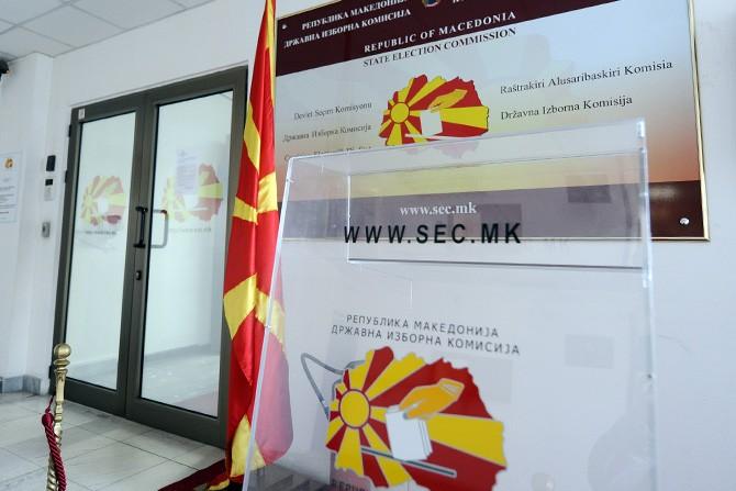 Резултати  Ниту една анкета досега не ја предвиде големата победа за СДСМ и големиот пораз за ВМРО ДПМНЕ