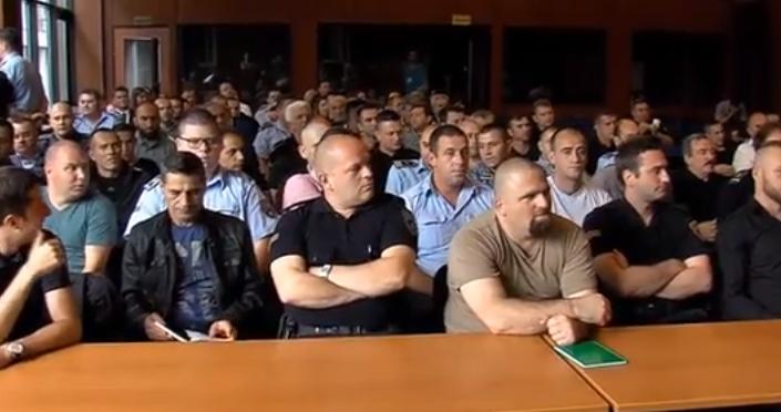 БЈБ побара одложување на пресудата за Диво насеље