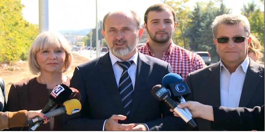 Активности на кандидатите на Коалицијата за подобра Македонија