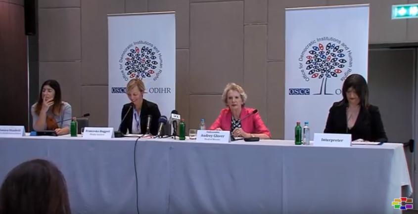 ОБСЕ   ОДИХР започнува со активности во пресрет на локалните избори