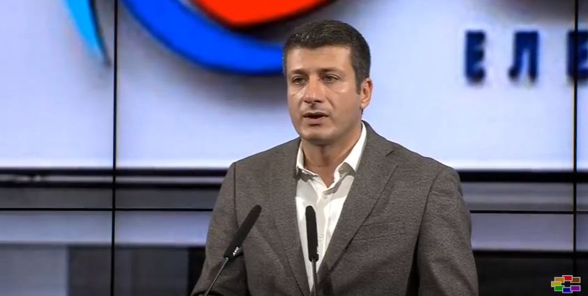 ВМРО ДПМНЕ бара Вицепремиерот Кочо Анѓушев да поднесе оставка