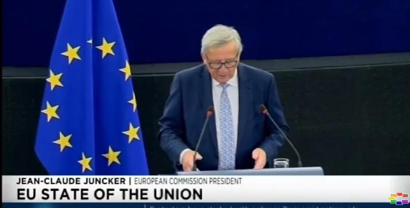 Јункер   До 2019 година ниту една земја од Западен Балкан нема да влезе во ЕУ