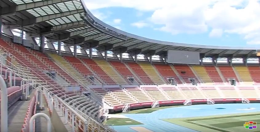 За три пати поскапена цената за користење на Арената пред утрешниот натпревар Вардар   Зенит