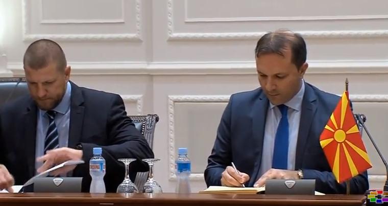 Взаемно признавање на возачките меѓу Македонија и БиХ