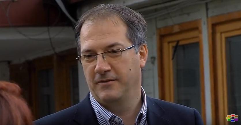 Жерновски се откажува од Центар  СДСМ ќе го поддржи Богдановиќ