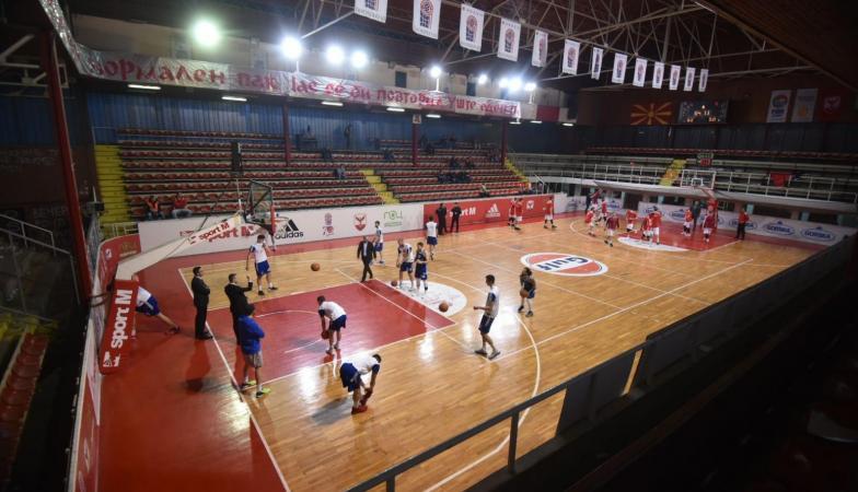 За кого се игра кошарката    Вечните  скопски  ривали Работнички и МЗТ ќе играат во Гостивар без публика