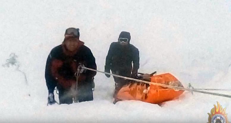Неофицијално причината за смртта на двајцата планинари на Кајмакчалан била хипотермија