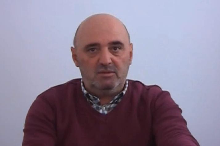 Делови на охридско струшкиот регион парализирани од снег