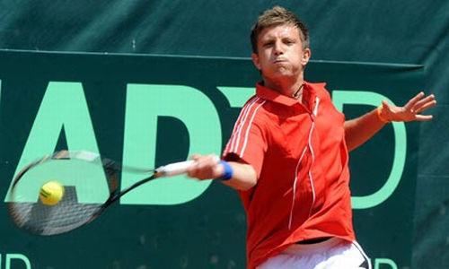 Томислав Јотовски со победа ја отвори 2018 година