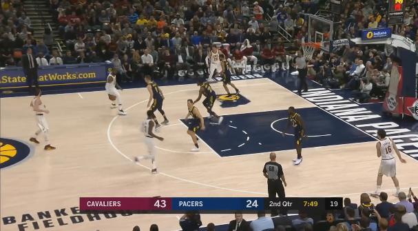 НБА  Кливленд загуби по водство од 22 поени