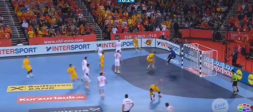 Македонските ракометари пред нов предизвик за прво место во групната фаза од ЕП во Загреб