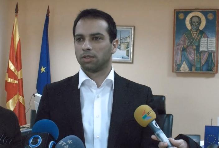 Штип ќе биде првиот град во источна Македонија кој ќе се гасифицира