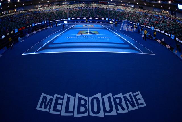 Федерер и Ѓоковиќ без проблеми до 1 8 финалето на АО