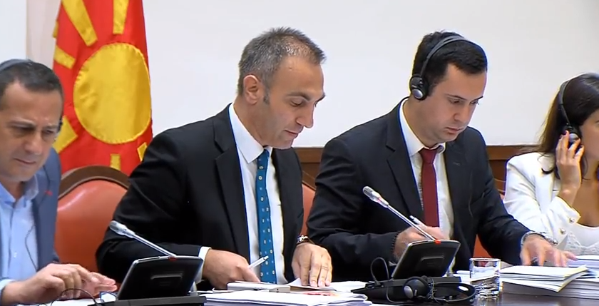 Комисијата за европски прашања ја почна амандманската расправа за измените во изборниот законик