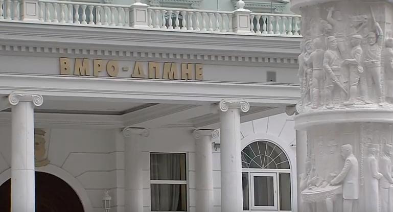 Груевски  Судските процеси на СЈО се театар на апсурдот