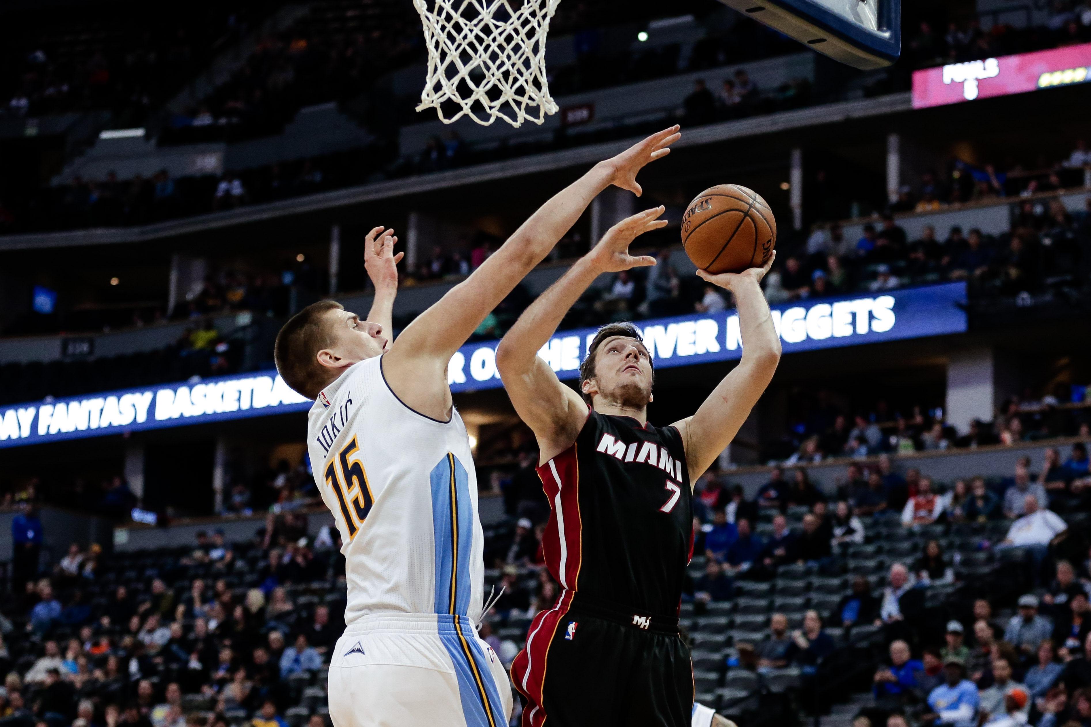 НБА  Денвер го губи чекорот за плеј офот