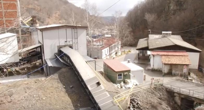 Во рудникот САСА најавени инвестиции од милион евра со нова технологија