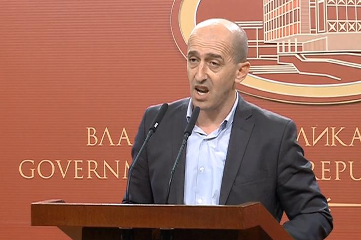 Оставката на Министерот за правда за Владата е личен чин   ќе има ли брза реконструкција на владиниот тим
