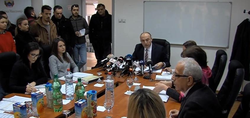 Антикорупциска остана со двајца членови   Собранието бара оставки и од нив