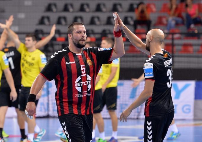 Вардарци ќе играат за престиж и нов рекорд во СЕХА лигата