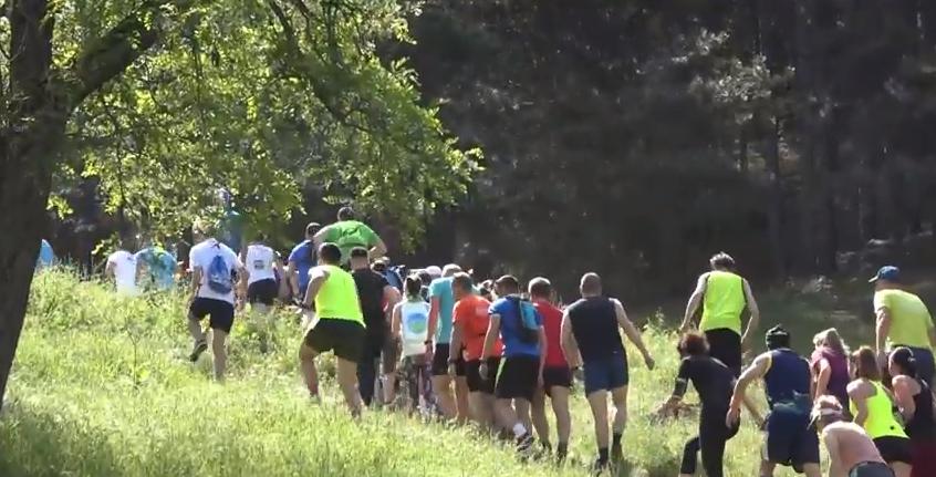 120 учесници дел од традиционалната трка на Селечка планина