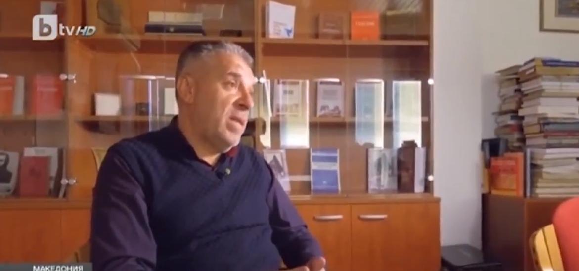 Ѓоргиев: Како најмлада нација на Балканот Македонците мора да попуштат за доброто на сите
