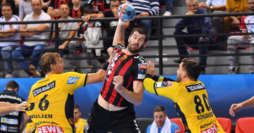 Нова голема победа на Вардар во Лигата на шампионите