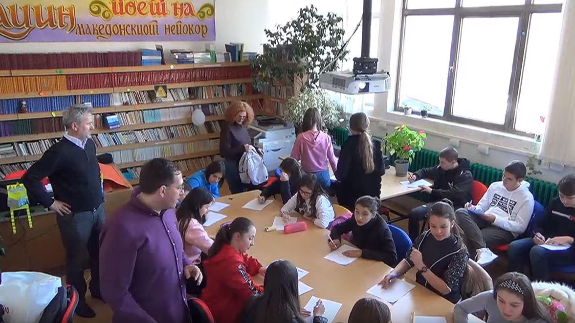 Проект за медиумска писменост на младите во Кратово, Крива Паланка и Ранковце