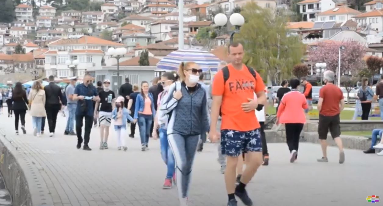 Се враќаат туристите од регионот