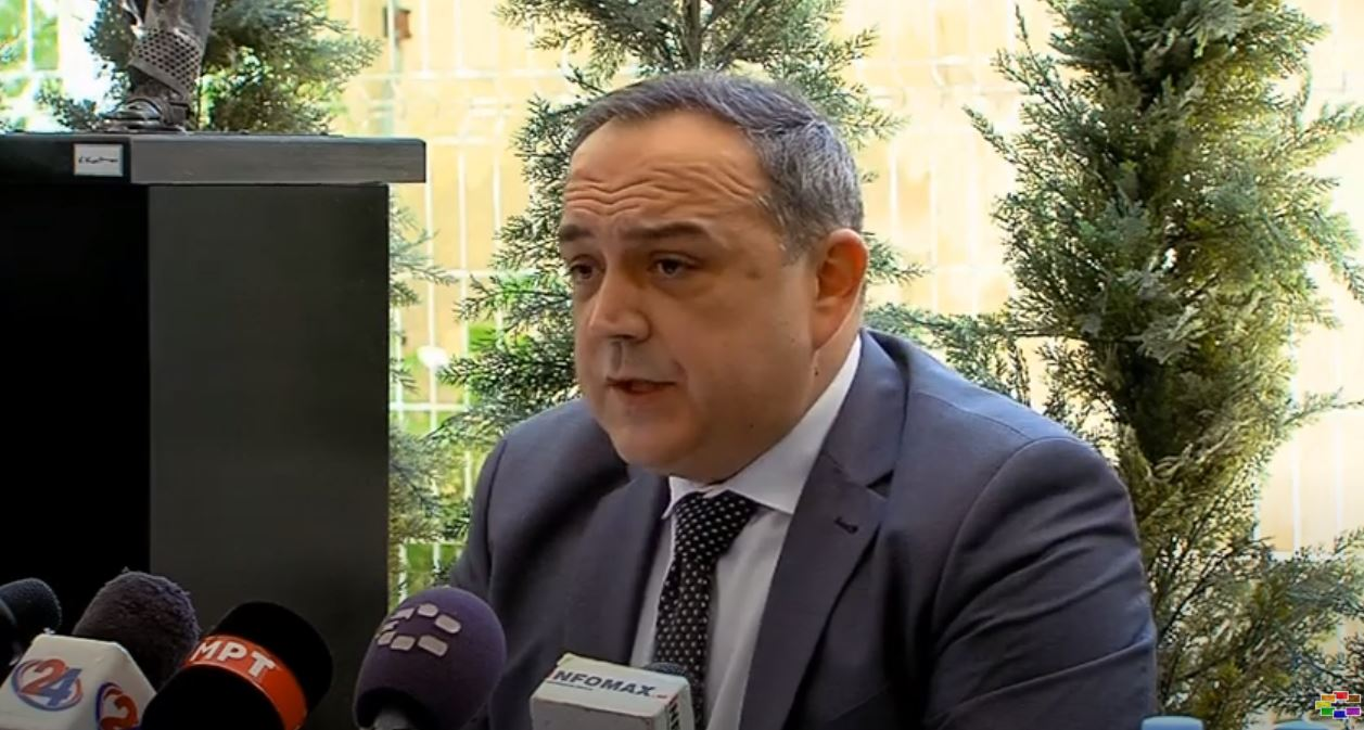 Одбраната на Камчев обвинува за неоснован притвор и најавува меѓународен мониторинг